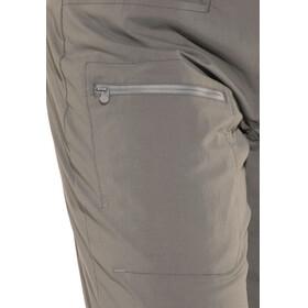 Bergans Utne Pirate Pants Women Graphite/Solid Grey